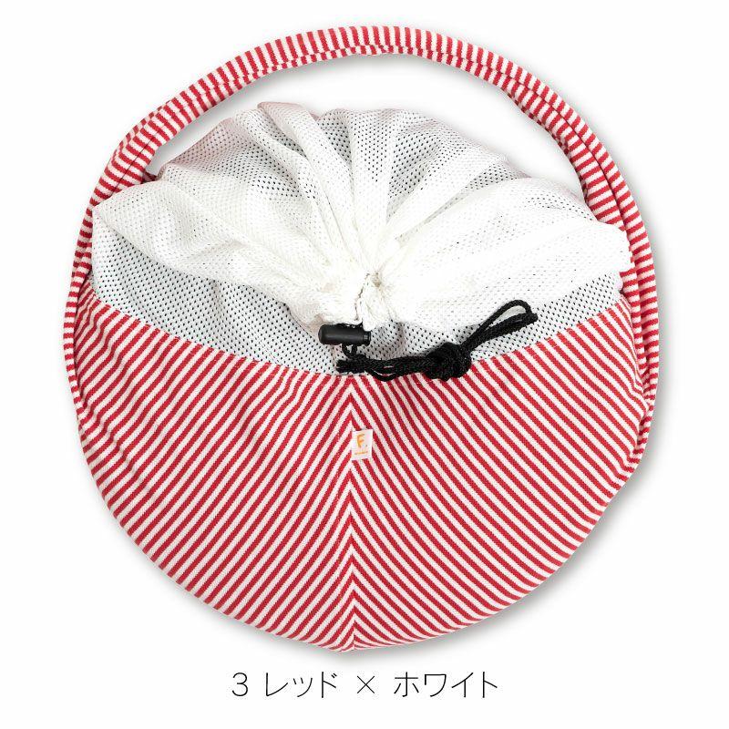 3/レッド×ホワイト