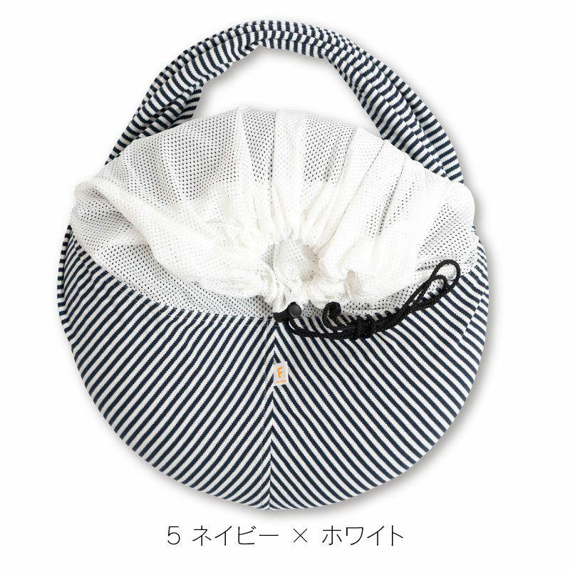 5/ネイビー×ホワイト